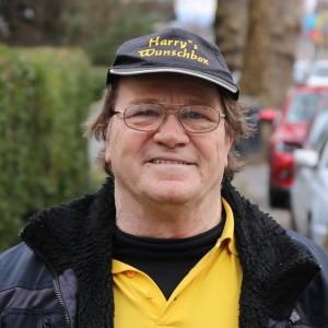 Harry Menzenbach