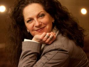 Astrid Vosberg. Urheber: Pfalztheater Marco Piecuch